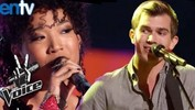 The Voice Season 4 Blind Auditions Recap ft. Judith Hill and Christian Porter
