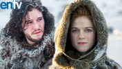 Jon Snow and Ygritte VS Jaime and Brienne - Game of Thrones S3E5 Recap