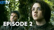 Game of Thrones Season 3 Episode 2 : Dark Wings Dark Words Recap