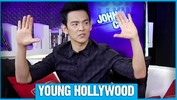 STAR TREK's John Cho Boldly Goes 'Into Darkness'