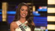 Miss Louisiana Kristen Girault's Official 2013 Miss USA Interview