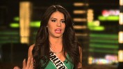 Miss California Mabelynn Capeluj's Official 2013 Miss USA Interview