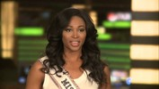Nana Meriwether's Official 2013 Miss USA Interview